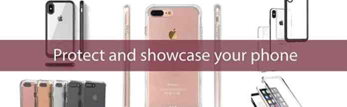 New Trent Skyrika case for iPhone 7 Plus