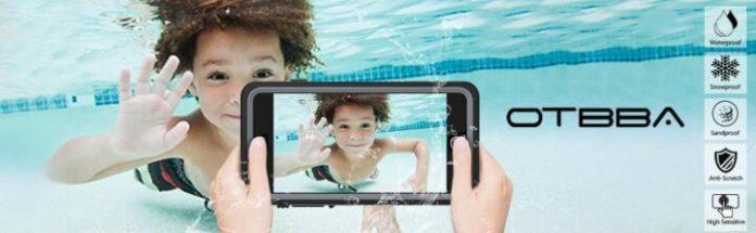 OTBBA  iPhone waterproof case