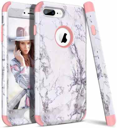 WE LOVE CASE for iPhone 7 Plus Case