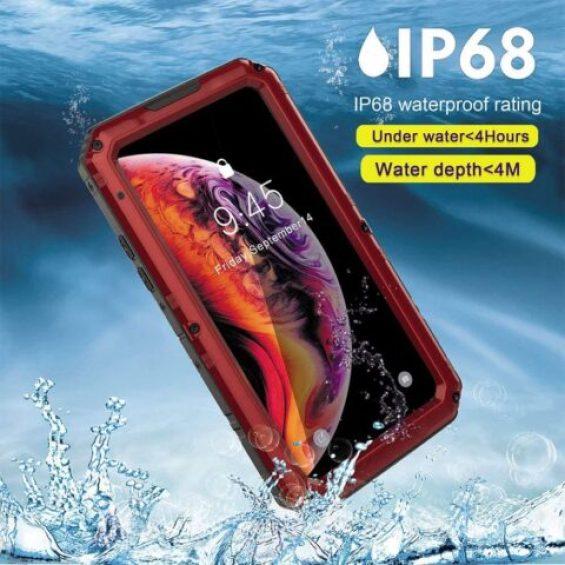 Beasyjoy iPhone Xs max waterproof case
