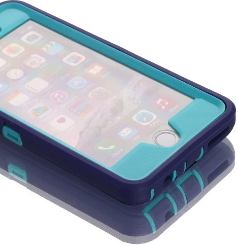 iPhone 7 Plus defender case/cover