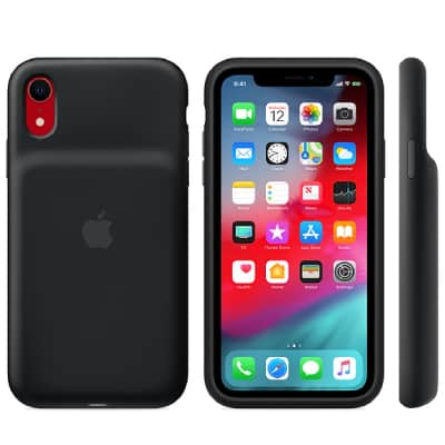 Apple iPhone XR Battery Case