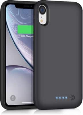 Ekrist iPhone XR Battery Case