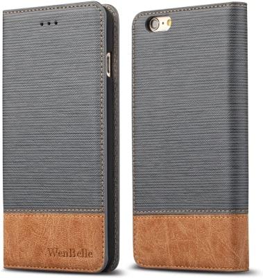 WenBelle iPhone 6s Plus Wallet Case/Cover