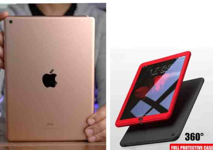 iPad Air 3 360 case