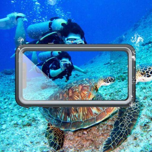 Huakay iPhone 11 Pro Max Waterproof Case