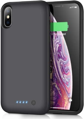 iPosible iPhone XS Max Charging Case