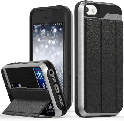 Vena iPhone SE 2016 Wallet case