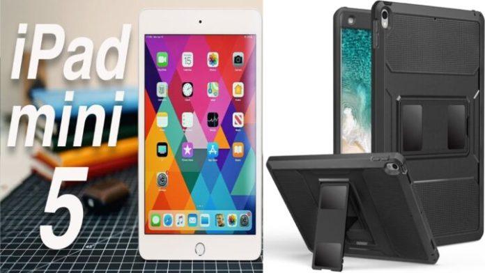 iPad Mini 5 Defender Case