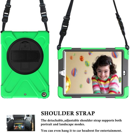 iPad 5 defender case/cover