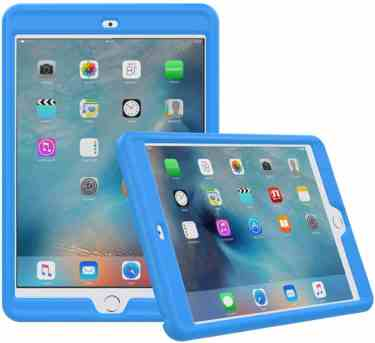 MoKo for iPad Mini 3 360 Cover