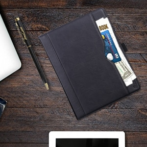 ProCase iPad 2 Wallet Cover