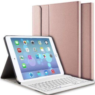 Upworld for iPad Pro 9.7 keyboard Case