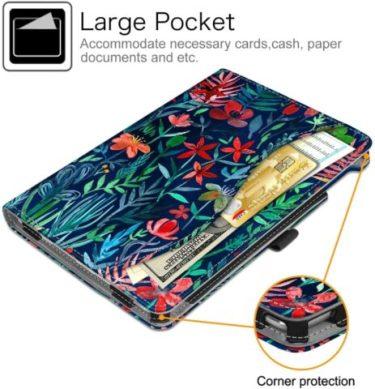 Fintie for iPad 7th generation Wallet Case
