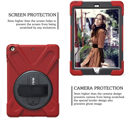 ipad air defender case/cover