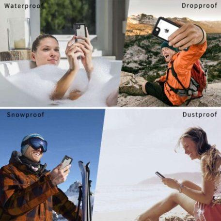 Lanhiem waterproof cover for iPhone 6