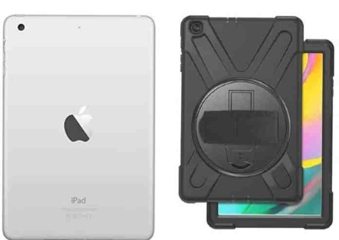 iPad Mini 3 360 Case