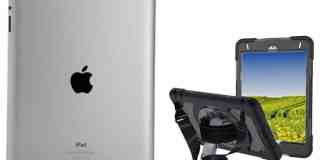 iPad 4th generation 360 Case