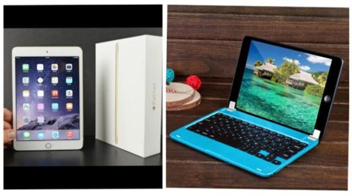 iPad Mini 3 Keyboard Case