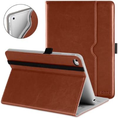DTTO iPad Mini 4 wallet case