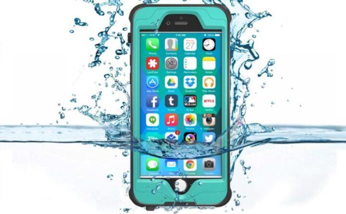 ImpactStrong iPhone 6 plus waterproof case