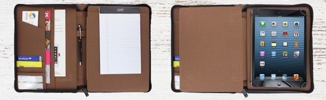 "iPad Pro11"" 2018 Wallet Case/Cover"