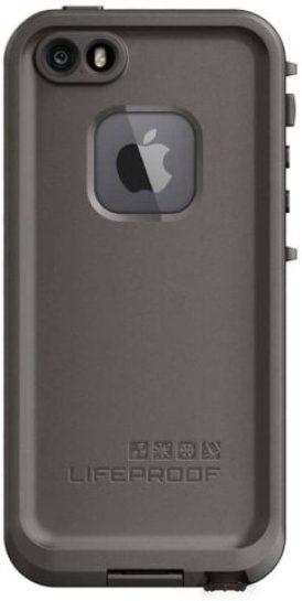 NEW LifeProof FRĒ SERIES Waterproof Case for iPhone SE(2016)