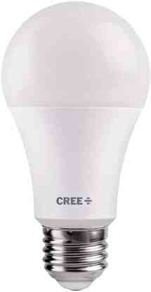 Cree LED light bulb 60W