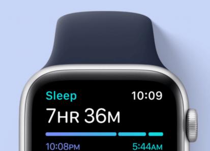 Sleeping Tracker