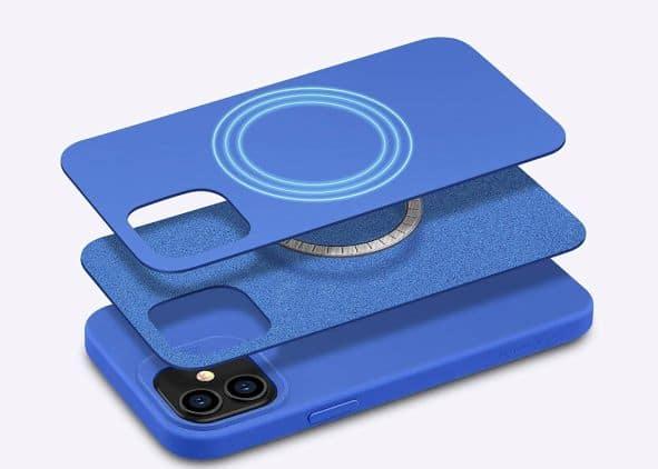 ESR Soft Case for iPhone 12 Mini