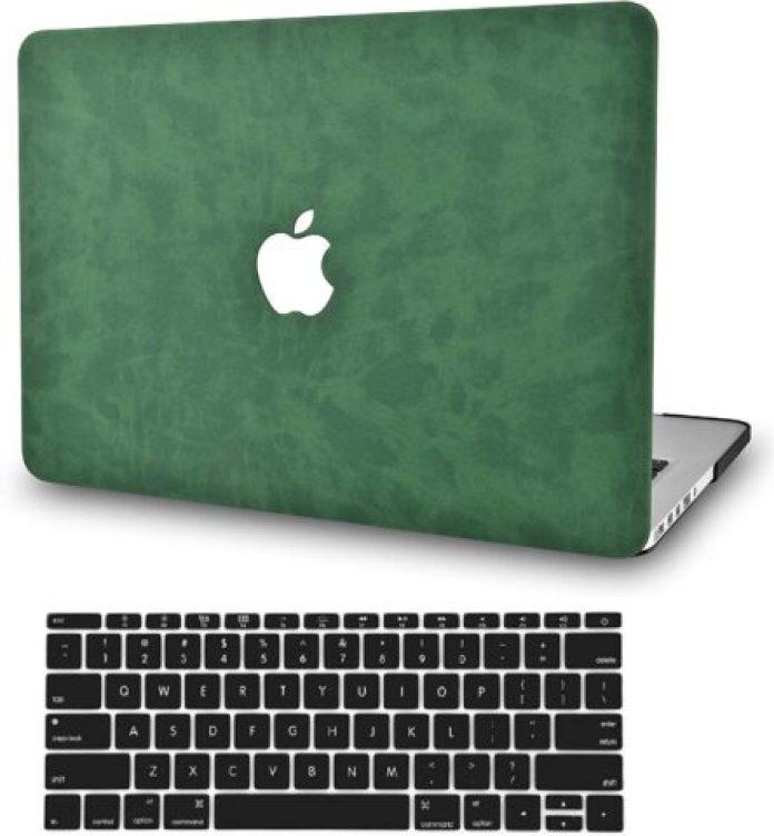 KECC hardshell cover- Macbook pro cases