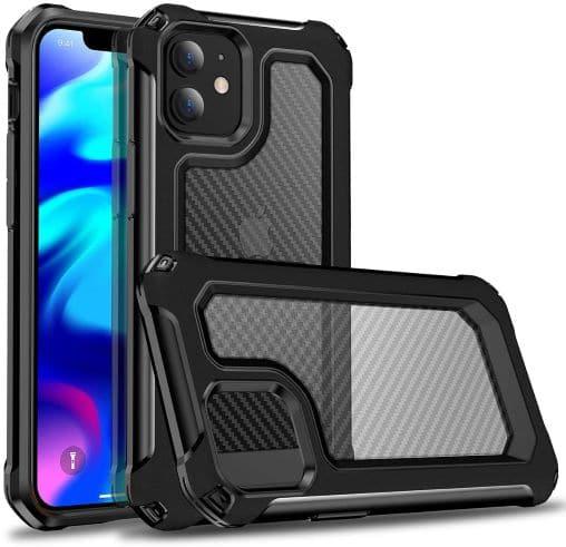 iPhone 12 Mini Defender Case