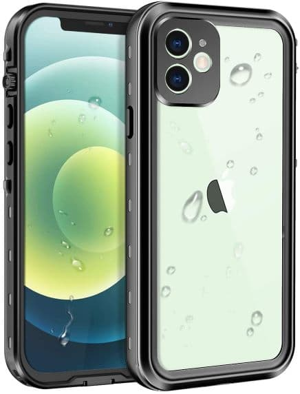 Lamcase Waterproof Case