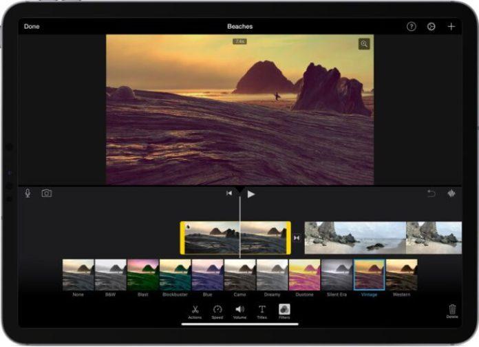 Mac Video Editing Software