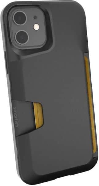 Smartish iPhone 12 Wallet Case - Wallet Slayer Vol. 1