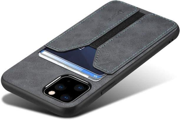SUTENI iPhone 12 Pro Wallet case