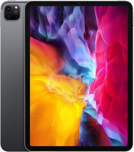 iPad Pro (2020): The Powerhouse