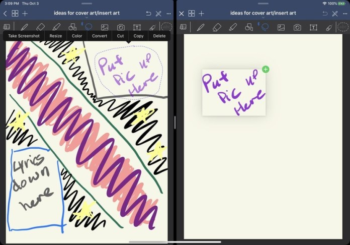 GoodNotes 5.3.3 review: Taking the best iPad OS has and making it better!
