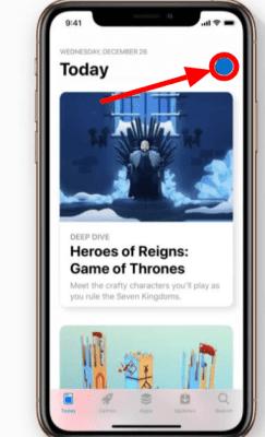 gift apps App store
