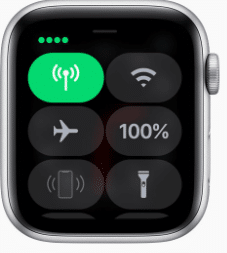 connection issues Apple Watch