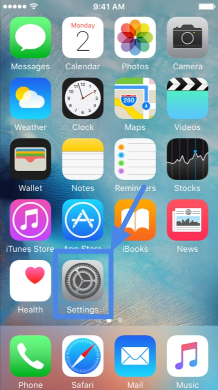 Manage Mail settings for iPhone and iPad