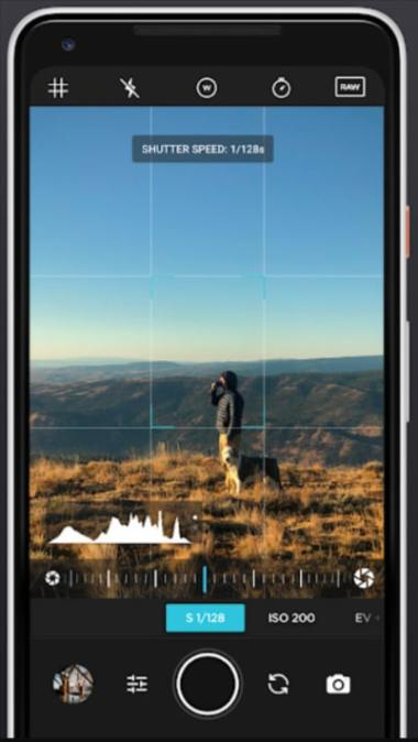 edit RAW files in the Photos app