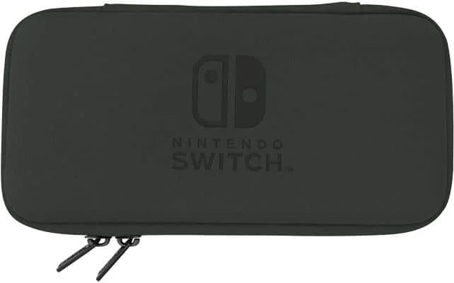 Best Overall Protective cases for Nintendo Switch Lite: HORI Tough Pouch
