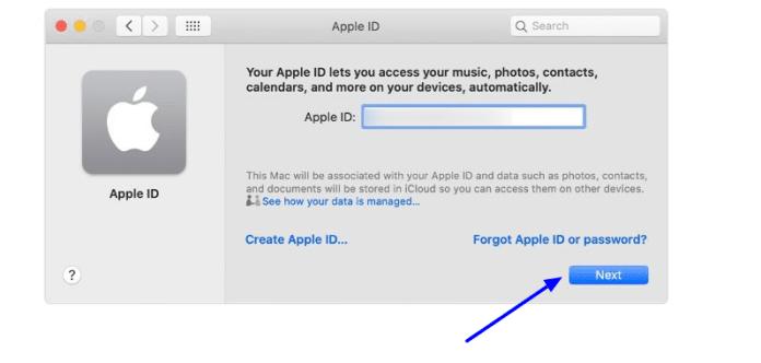 On Mac