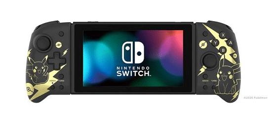 Hori Nintendo Switch Split Pad Pro