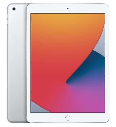 iPad 8th-generation (2020)