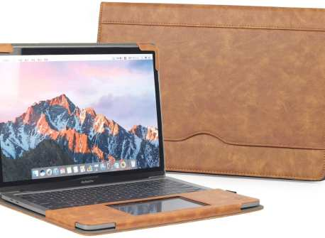 TYTX MacBook Air 13 Inch Leather Case