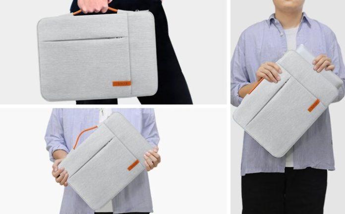 Lacdo 360° Protective Sleeve Case