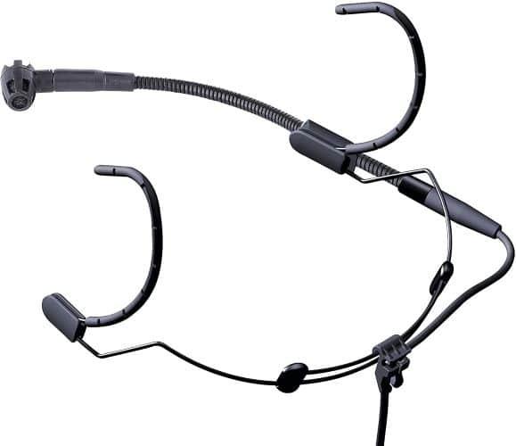 AKG C520 Professional Head-Worn Condenser Microphone