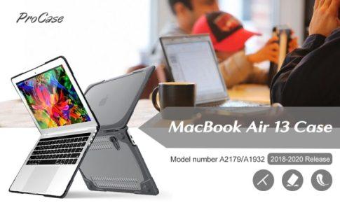 ProCase for MacBook Air 13'' Case
